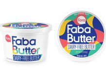 Should We All Be Eating Aquafaba Butter Now?