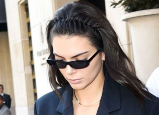 Kendall Jenner Loves This '90s Headband — & It's So Cheap