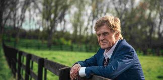 Robert Redford bids farewell to the silver screen in the pitch-perfect The Old Man & the Gun