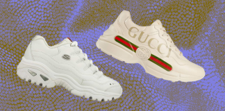 The Most Hyped Sneakers Of 2018 Are Not What You Think