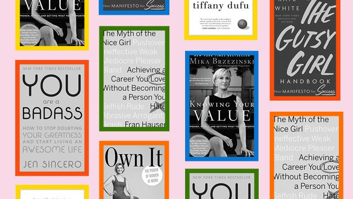 6 books to read when starting your career
