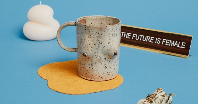 What Your Coffee Mug Says About You: An Anthropomorphic Exploration