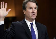 The FBI has reportedly reached out to Brett Kavanaugh's second accuser