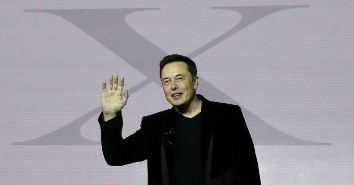 Elon Musk is out as Tesla chairman