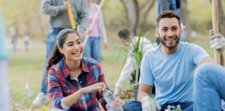 How We Helped Our Millennials Fall in Love With Philanthropy