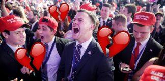 Millennial Trump Staffers Lie About Their Jobs to Get Dates