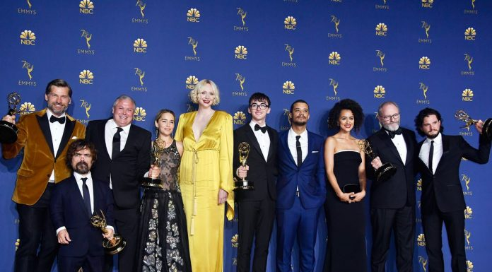 8 winners and 5 losers from the 2018 Emmy Awards