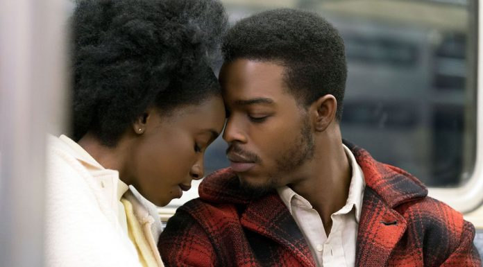If Beale Street Could Talk adapts James Baldwin's novel into a haunting, gorgeous film