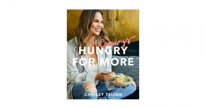 The Surprising Way Chrissy Teigen's New Cookbook Differs From Her First