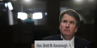 Mark Judge, Kavanaugh's classmate, says he won't testify on sexual assault allegations