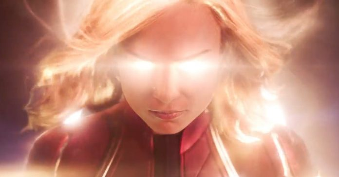 3 things we learned from the Captain Marvel trailer