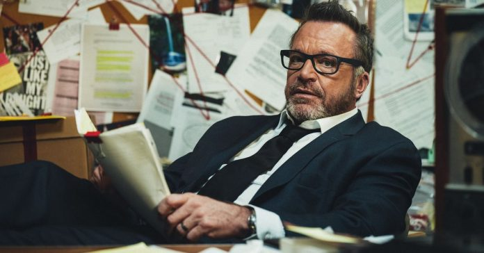 The Hunt for the Trump Tapes With Tom Arnold, explained