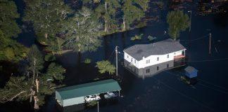 Vox Sentences: Florence's flooding continues