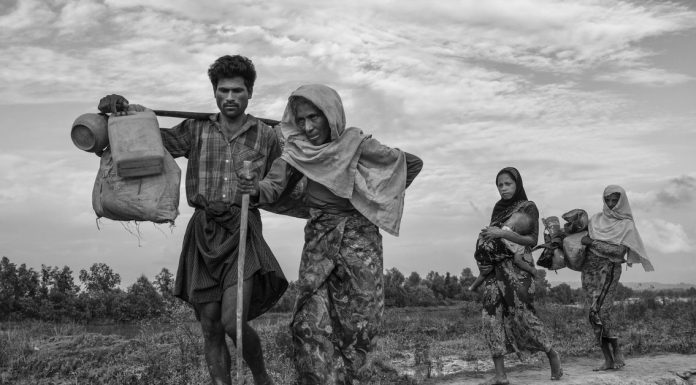 New UN report documents evidence of mass atrocities in Myanmar against the Rohingya