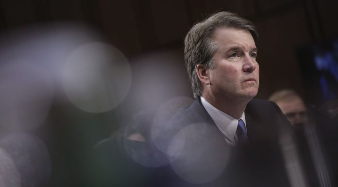 Christine Blasey Ford wants an FBI investigation before she'll testify about Kavanaugh