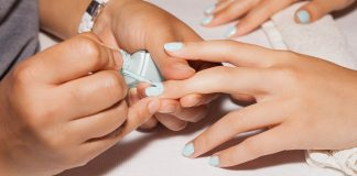 19 Nail Trends Our Editors Can't Wait To Try This Fall