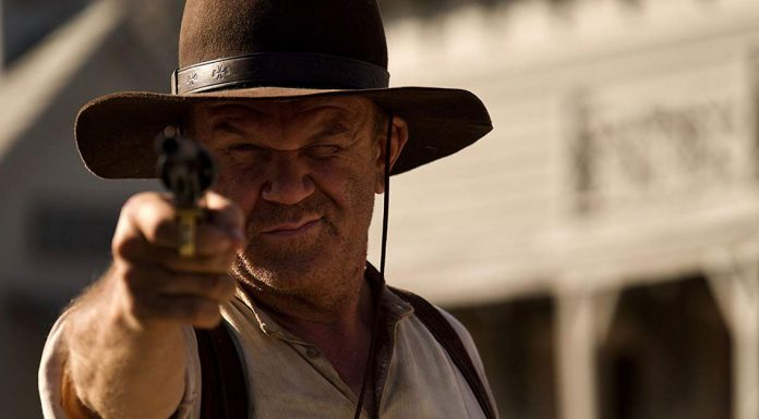 John C. Reilly on making The Sisters Brothers and how to properly fit a men's hat