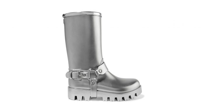 Fact: Rain Boots Have Never Looked This Good