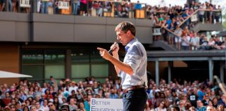 Vox Sentences: Will Texans bet on Beto?