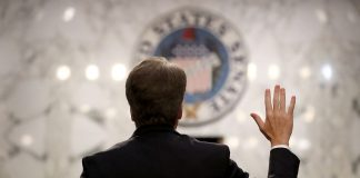 Where Brett Kavanaugh's Senate confirmation process stands