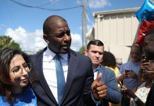 How a racist robocall and an FBI inquiry shook up the Florida governor's race