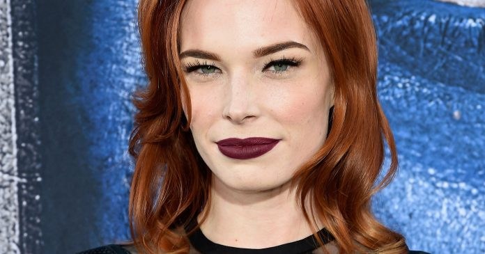 Chloe Dykstra Says She Contemplated Suicide After Being Harassed Over Sexual Assault Allegations
