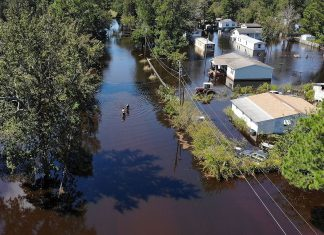 How You Can Help People Who Have Been Affected By Hurricane Florence
