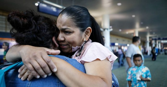 Finding homes for immigrant kids is hard. Trump's making it harder — by arresting their relatives.