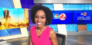 "The ""Anchor Bob"" Is Signing Off — Meet The Women Redefining Newscaster Hair"