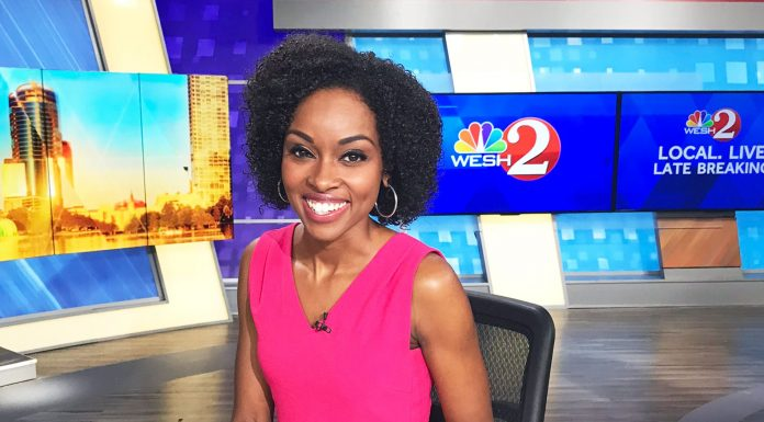 """The """"Anchor Bob"""" Is Signing Off — Meet The Women Redefining Newscaster Hair"""