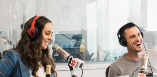 Why this powerhouse VC chose a 'Bachelor' to co-host her podcast for women