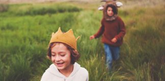 Neuroscience reveals 4 rituals that will make you an awesome parent