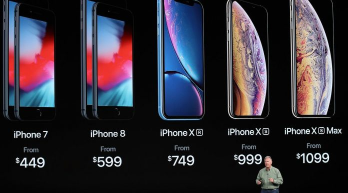 How much would the iPhone cost if it were made in America?
