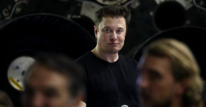 """""""There's an Elon Musk premium in the stock"""": Why Tesla can't get rid of Musk"""