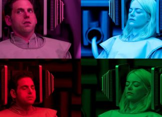 Netflix's Maniac, with Jonah Hill and Emma Stone, is either too weird or not weird enough