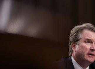 Brett Kavanaugh and the Supreme Court's looming legitimacy crisis