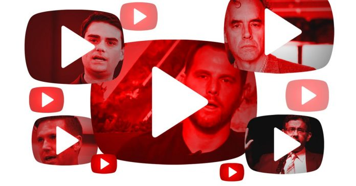 The rise of YouTube's reactionary right