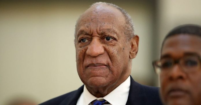 Bill Cosby sentenced to 3-10 years in prison for 2004 assault of Andrea Constand