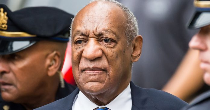 Bill Cosby Has Been Ruled A Sexually Violent Predator