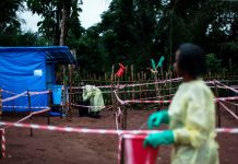 "An Ebola ""perfect storm"" is brewing in Democratic Republic of the Congo"