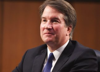 How To Watch Brett Kavanaugh & Christine Blasey Ford Testify Before The Senate