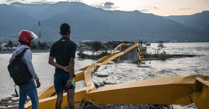 Why Indonesia's tsunami was so deadly