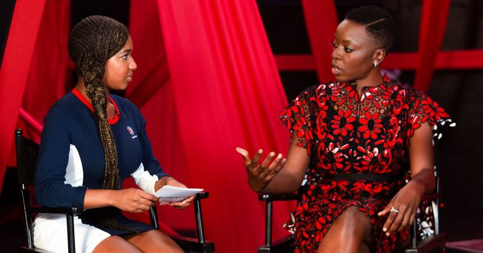 The 15 Most Inspiring Moments From Our Interview With Danai Gurira
