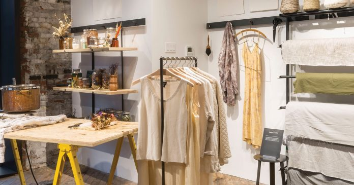 This Is What Happens When Sustainable Fashion & Design Collide