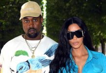 Kanye West Told Kim Kardashian To Turn Down $1 Million Fashion Deal