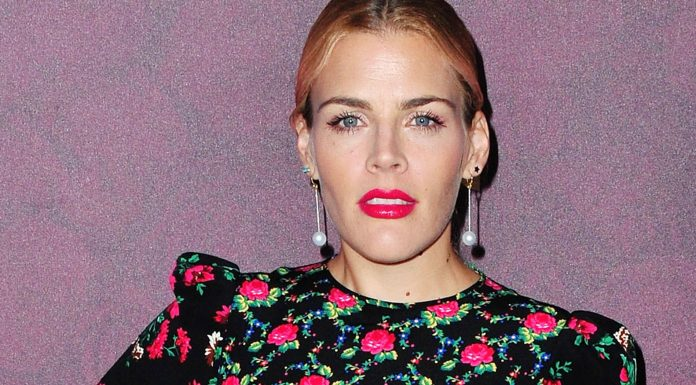 Busy Philipps Opens Up To Ellen Degeneres About Her Rape At Age 14