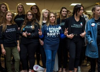 Republican Women Explain Why They Stand By Brett Kavanaugh More Than Ever