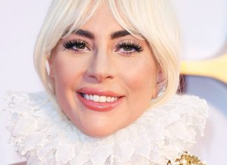 Lady Gaga's Latest Make-Under Proves She's Not Done Transforming Yet