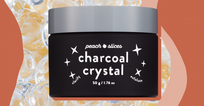 8 Charcoal Drugstore Beauty Buys We Can't Get Enough Of This Fall