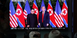 Another US-North Korea summit is coming, South Korea says